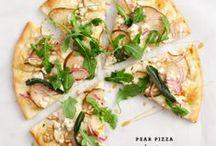 Tartes/Pizzas