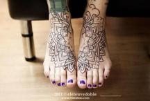 Tatuajes...infinitas posibilidades