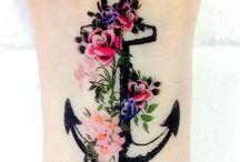 Tattoos && Piercings