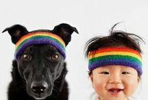 Rainbow / by Melissa Revelez