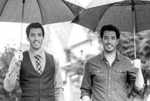 Property Brothers / by Amy Rose