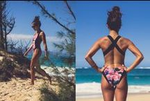 SWIM. SEA. SURF. / by Jerah Lena Coviello