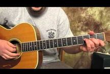 Guitar Lessons / by Melissa Revelez
