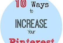 Blog and social media tips