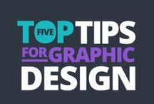 DIY Graphic Design / Creative and Inspiring #DIY Graphic Design