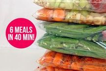 Meal Planning and Budget Meals