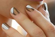 Claws / Nails Nails NAILS. / by CuCu Loca