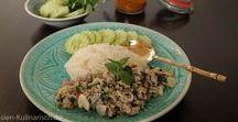 Asien Kulinarisch - Mein Blog / Rezepte für asiatische Küche wie Thailändisch, Japanisch, Chinesisch, Koreanisch. Essen aus Südostasien und Fernost. Food from Asia.