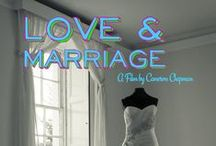 Love & Marriage / #48HourFeature :: Yep, I'm shooting a feature film in just 2 days!
