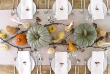 Give Thanks for Fall / by Christi