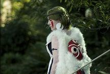 Cosplay Awesomeness! / by Jessica Saybe