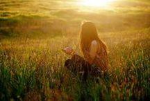 Hippie Love / by Sarah Martinez