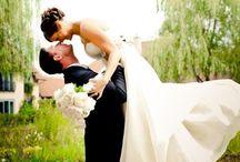 """someday I'll say """"I do"""" / by Ashley Beiser"""