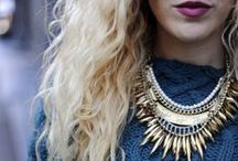 Fashion / by Janelle Brawner