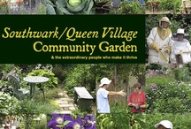 Community Gardens / by S.W.Q.V. Garden