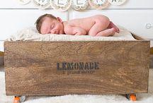 Kiddos :: Baby raising / by Christi