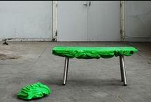 Next Life & Sustainable Furniture / Furniture products in which form follows sustainability / by SourceYour | so you know better