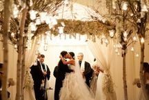 Dream Wedding / by Jenna Reid