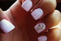 Nails / by Jacqueline Summers