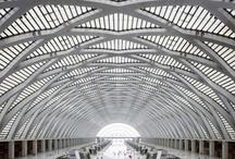 Architecture / by S.W.Q.V. Garden