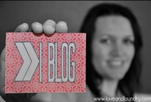 Blog/Business Helps