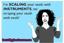 "Dental Humor / You'll be ""LOL""-ing to what we've found about our dear-ol' dentists. From your pediatric dentist locator, Dentists 4 Kids. www.dentists4kids.com #Dentists4Kids #pediatric-dentist"