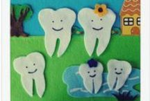 The Crafty Dentist / DIY and crafts that get your kids inspired and learn a little something. From your pediatric dentist locator, Dentists 4 Kids. www.dentists4kids.com #Dentists4Kids #pediatric-dentist