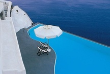 Resorts We Love  / by HealthyTravelMag