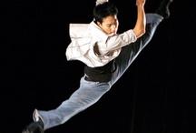 Dance <3 / by Peyton Sides
