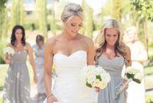 Wedding Day / by Peyton Sides