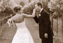 Wedding Phography / Wedding photographs that I adore! / by Sarah Crabtree