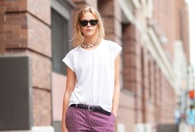 street style NYFW sept12 / by FiFi