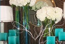 Party - Wedding/Cocoa Bar / Wedding reception