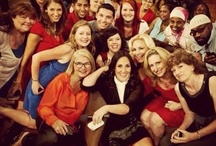 Friends of Ricki / Launched in Sept.2012 Ricki Lake is back on the daytime talk show circuit. Join the fun,and the chit chat with a #friendsofricki on twitter or @friendsofricki I am a friend,  you be a friend, we are all friends in this terrific social media community.
