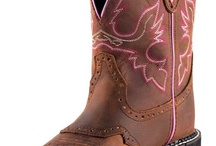 Boots:)