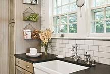 kitchen / by Annie Petersen