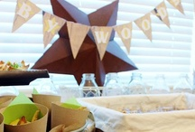 Party - Country Baby Shower