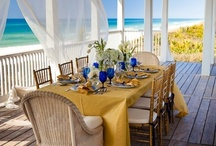 ahhh..my beach house / by Diane Harshaw-Micken