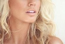 Make me pretty! / by Candice Brinkley Reeder