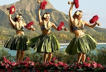 Hawaiian Vintage 1 / by Diane Harshaw-Micken
