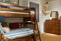 High Point Market Inspiration / Our Buyers are off at High Point Furniture Market finding the latest trends to bring back to Belfort.  Take a look at some of the great finds to create beautiful rooms. / by Belfort Furniture