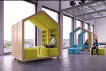 Cool offices / The world's coolest offices brought to you by SoYouKnowBetter.com / by SourceYour | so you know better