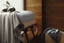 Frette FW13 Collection / Experience The Journey