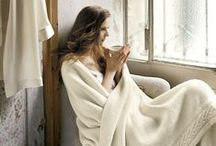 PRESENT PERFECT: THE HOLIDAY BOUTIQUE / Unwrap Frette's exquisite gifts for the holidays