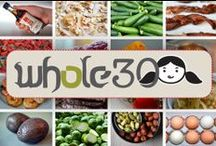 Whole30 & Paleo Recipes / by Jessica Saybe
