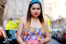 OOTD: Zara Pleated Printed Dress