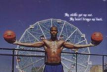 basketball ads
