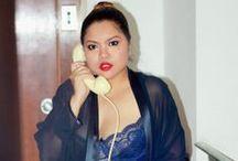 OOTD: Jessica Choay Kaftan