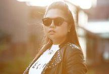 OOTD: Leather Jacket
