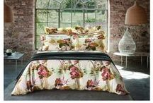 Frette FW14 Collection / Introducing the Winter Autumn 2014/2015 Frette Collection